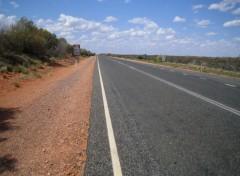 Wallpapers Trips : Oceania Australia Road