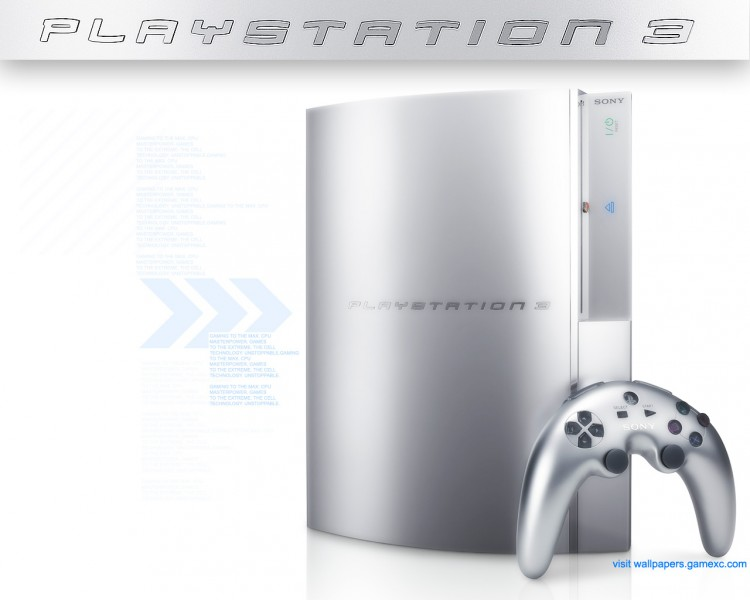 Wallpapers Video Games Playstation 3 PS3