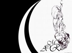 Fonds d'écran Art - Numérique Girl Art