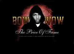 Wallpapers Music Bow Wow