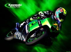 Wallpapers Motorbikes Olivier Jacques