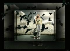 Fonds d'écran Célébrités Femme Amanda Seyfried