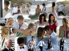 Fonds d'écran Séries TV The O.C ( newport beach)