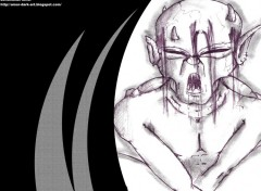 Fonds d'écran Art - Numérique serviteur du diable