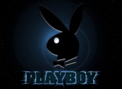 Wallpapers Brands - Advertising Space Playboy