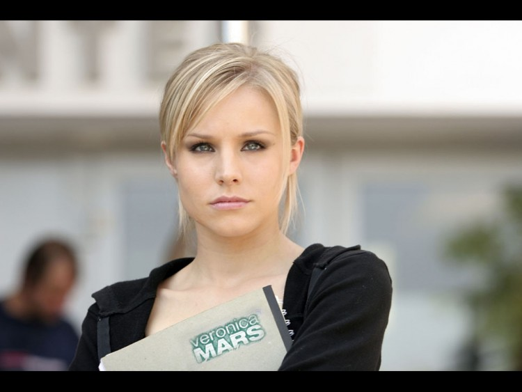Fonds d'écran Séries TV Veronica Mars Veronica Mars