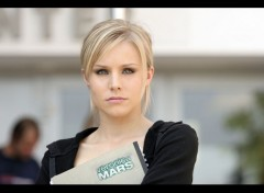 Fonds d'écran Séries TV Veronica Mars