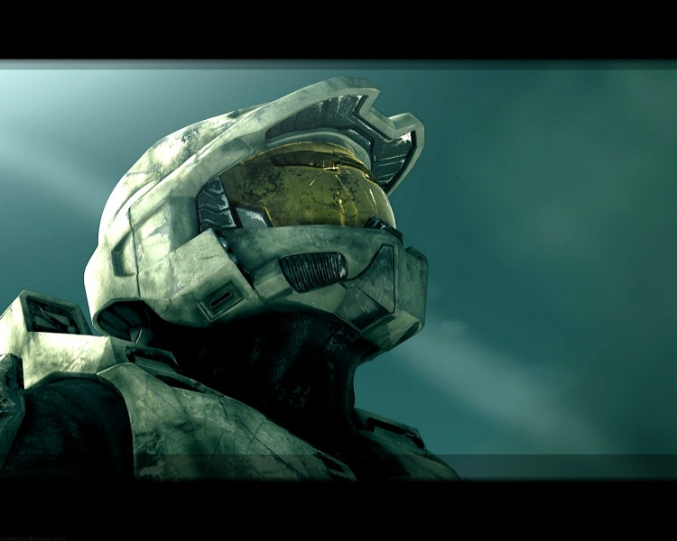 Wallpapers Video Games Wallpapers Halo 3 Master Chef Story