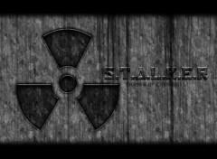 Fonds d'écran Jeux Vidéo S.T.A.L.K.E.R : Shadow of Chernobyl