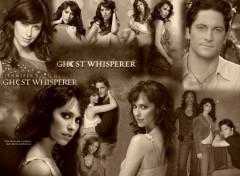 Fonds d'écran Séries TV Ghost Whisperer