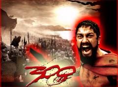 Wallpapers Movies 300, leonidas rage