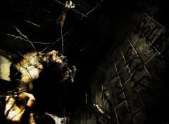 Fonds d'écran Cinéma Silent Hill