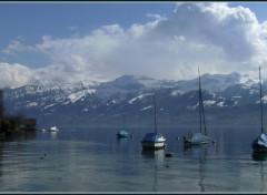 Fonds d'écran Voyages : Europe Interlaken (Canton de Berne)