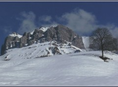 Fonds d'écran Voyages : Europe Innereriz (Canton de Berne)
