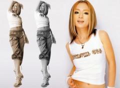 Wallpapers Celebrities Women Ayumi