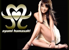 Wallpapers Celebrities Women Ayumi