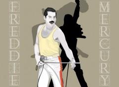 Wallpapers Music Freddie