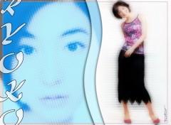 Fonds d'écran Célébrités Femme Ryoko Hirosue
