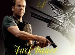 Wallpapers TV Soaps Jack bauer *_*