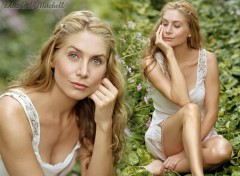 Wallpapers Celebrities Women Elizabeth Mitchell