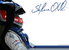 Wallpapers Sports - Leisures Stephane ortelli