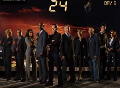 Wallpapers TV Soaps 24 s6