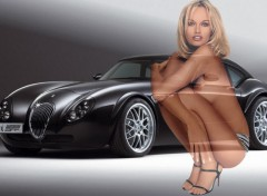 Wallpapers Cars Belles carrosseries