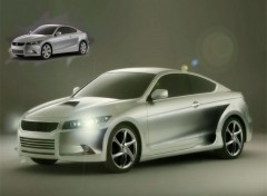 Wallpapers Cars hondaoam
