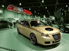 Wallpapers Cars sema-OAMstyle