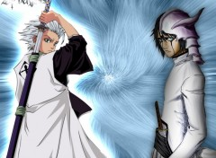 Fonds d'écran Manga Bleach