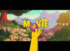 Wallpapers Movies les simpsons le film