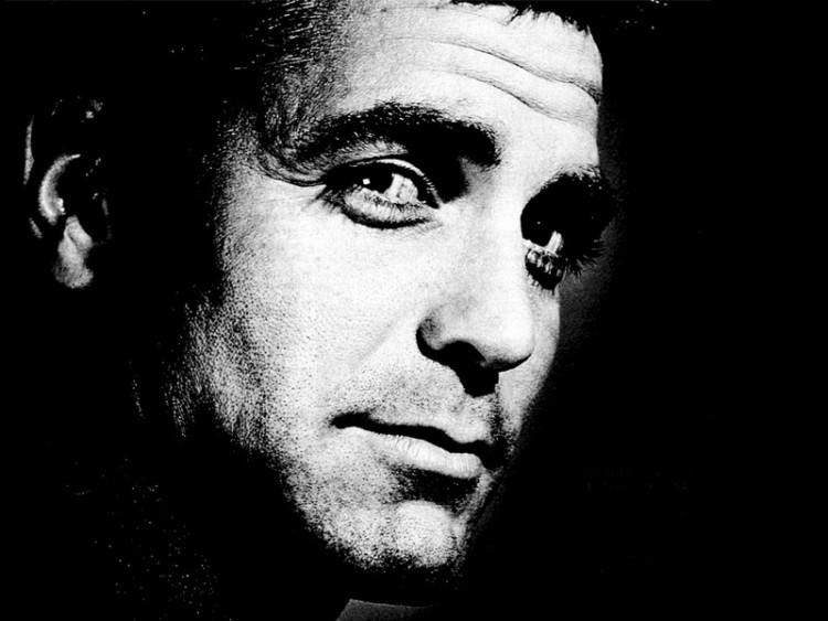 Fonds d'écran Célébrités Homme George Clooney george