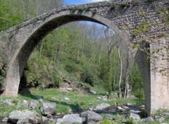 Wallpapers Constructions and architecture Le pont du Diable