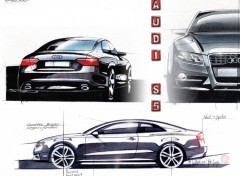 Wallpapers Cars Audi A5