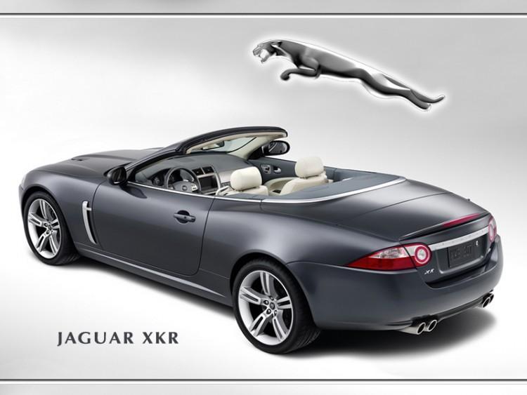 Wallpapers Cars Jaguar JAGUAR XKR