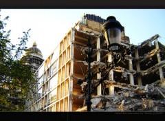 Fonds d'écran Voyages : Europe Hotel des monnaies
