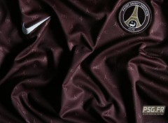 Wallpapers Sports - Leisures maillot ext.