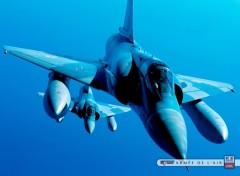 Fonds d'écran Avions Avion de chasse magnifique