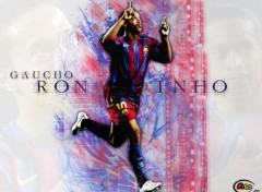 Wallpapers Sports - Leisures Ronaldinho Gaucho
