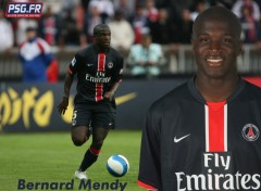 Wallpapers Sports - Leisures Mendy