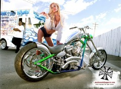 Wallpapers Motorbikes No name picture N°169982