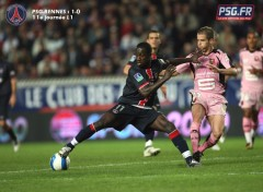 Wallpapers Sports - Leisures psg-rennes