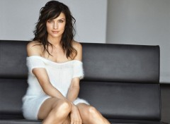 Wallpapers Celebrities Women famke
