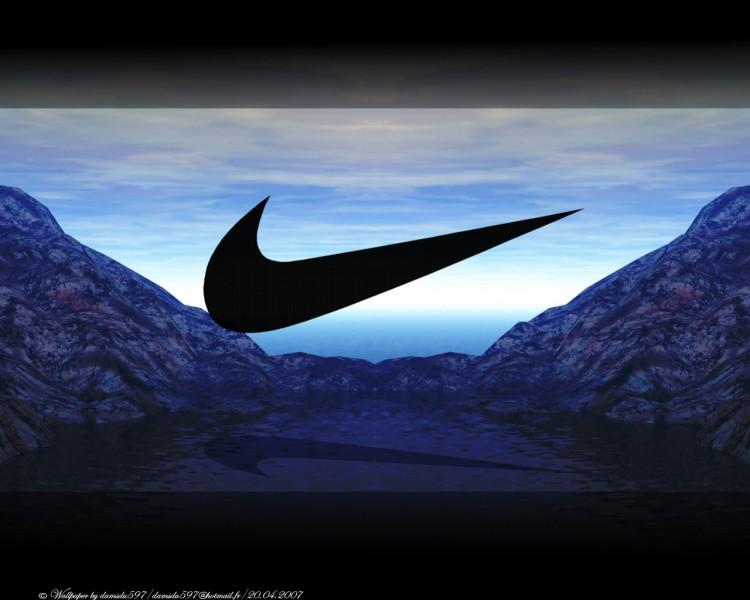 Wallpapers Brands - Advertising Nike Nike vs5