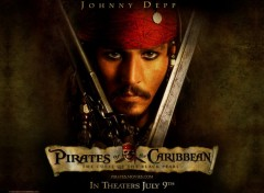 Wallpapers Movies Pirates des Caraibes : Jack Sparrow