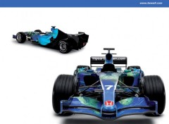 Fonds d'écran Voitures F1 wallpaper by bewall