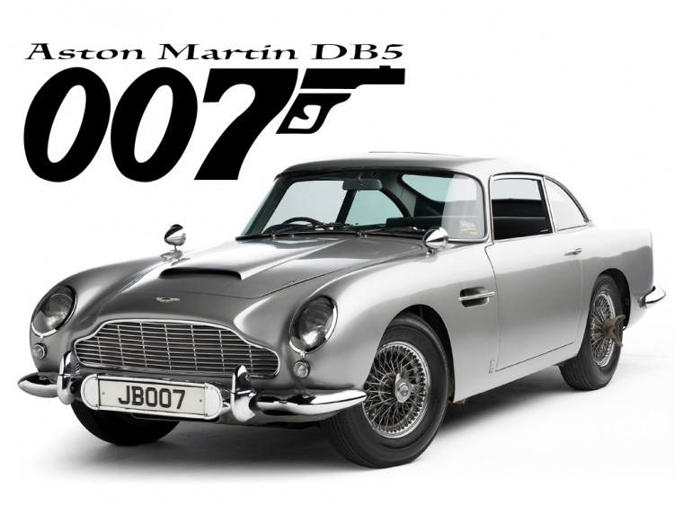 Wallpapers Cars Wallpapers Movies Tv Cars Aston Martin