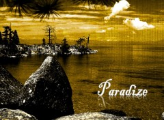 Wallpapers Nature Paradize