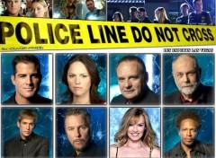 Wallpapers TV Soaps Les Experts Las Vegas