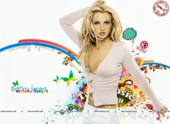 Wallpapers Music  Britney Spears